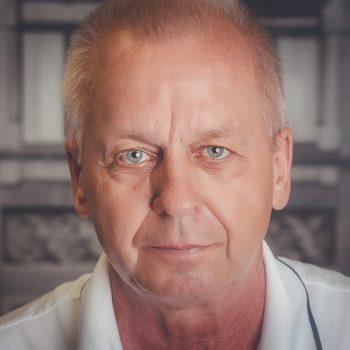 Siegfried Janeck