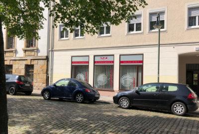 Büro Dessau
