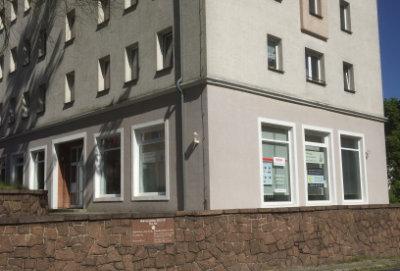 Büro Lauchhammer/ Senftenberg